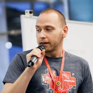 Tomek Paczkowski